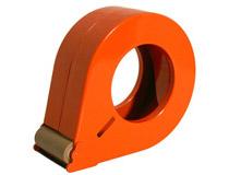 Packtejpshållare metall 50mm
