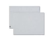 Kuvert C5 vita SS täckremsa 500st/kartong