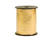 Presentband metallic 10mmx250m guld