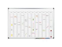 Årsplan Legamaster 4120 90x60cm