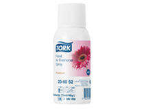 Tork Floral Air Freshener Spray 12st/fp