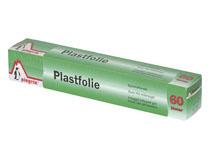 Plastfolie 30cmx60m