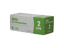 Fryspåse 2 liter 18x50st/fp