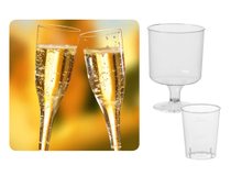 Champagneglas 12cl 10st/fp