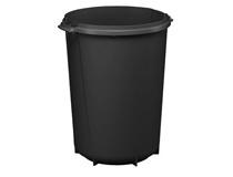 Durabin Tunna Idealplast 40l svart