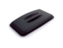 Durabin tunnlock 60l svart