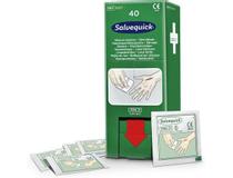 Sårtvättare Salvequick 3227 40st/ask
