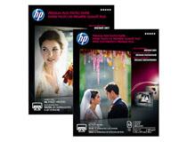 Papper HP Premium C6832A A4 foto 20st/förpackning