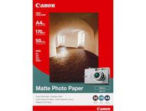 Papper Canon MP-101 A4 matt 50st/förpackning