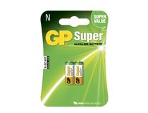 Batteri GP Ultra Alkaline N/LR1 2st/fp