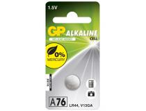 Batteri Alkalisk LR44