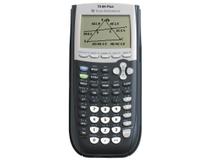 Grafräknare Texas TI-84 Plus