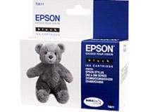 Bläckpatron Epson D68 230 sidor svart