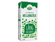 H-mjölk 1 liter