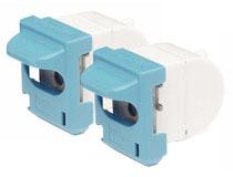 Häftklammer Rapid Cassette 5020ec 2x1500st/ask