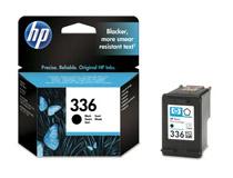 Bläckpatron HP No336 svart