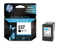 Bläckpatron HP No337 11ml svart