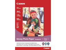 Fotopapper Canon GP-501 A4 100st/fp