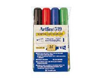 WB-penna Artline 519 sned 4st/set