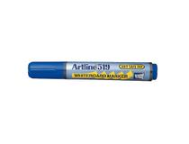 WB-penna Artline 519 sned blå 12st/fp