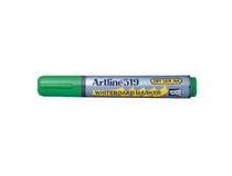WB-penna Artline 519 sned grön 12st/fp