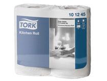 Köksrulle Tork Advanced extra lång 14 rullar/bal