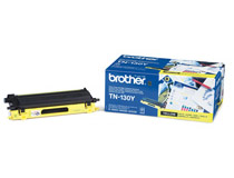 Toner Brother TN130Y 1,5k gul