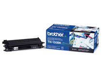 Toner Brother TN130BK 2,5k svart
