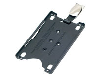 Korthållare CardKeep clips 10st/fp
