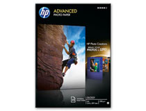 Fotopapper HP Q5456A Advanced A4 25st/fp