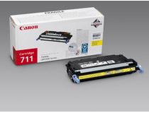 Toner C-CRG711 LBP-53XX 6k gul