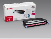 Toner C-CRG711 LBP-53XX 6k magenta