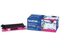 Toner Brother TN135M 4k magenta