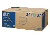 Handduk Tork Advanced rulle H1 6st/kt