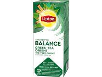 Te LiptonGreen Tea Orient 25st/fp