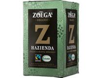 Kaffe Zoégas Hazienda Ekologiskt 12x450g