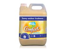 Sköljmedel Comfort Professional Sun fresh 5l
