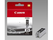 Bläckpatron Canon PGI-35BK 200 sidor svart