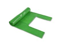 Soppåse PolyPRIMA 15l grön 25st/rulle