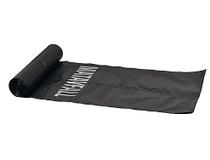 Sopsäck Matavfall 125l svart 10st/rulle