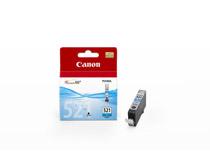 Bläckpatron Canon CLI-521C 9ml cyan