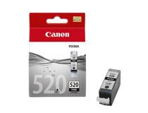 Bläckpatron Canon PGI-520BK 19ml svart