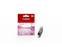 Bläckpatron Canon CLI-521M 9ml magenta