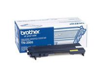 Toner Brother TN2005 1,5k svart