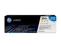 Toner HP CC532A 2,8k gul