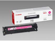 Toner Canon 716M 1,5k magenta