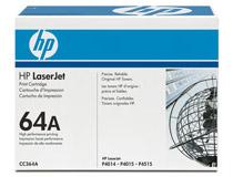Toner HP CC364A 10k svart