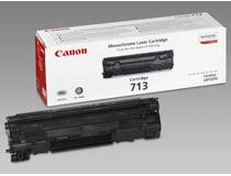 Toner Canon CRG713 2k svart