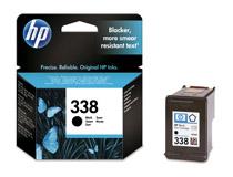 Bläckpatron HP No338 450 sidor svart