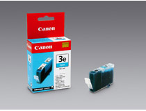 Bläckpatron Canon BCI-3eC 390 sidor cyan